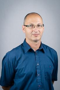 Budai László