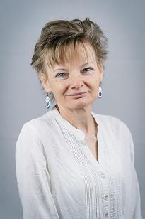 Brutóczki Ildikó