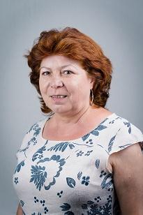 Bereczki Lászlóné